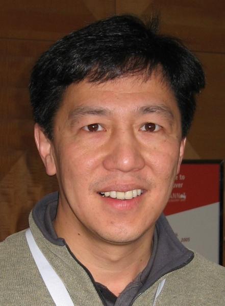 Eddie Wong Net Worth