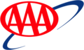 American Automobile Association logo.png