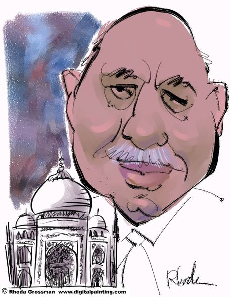 File:Kailash AnandCaricature.jpg