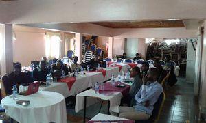 ICANN Swahili Edit-a-thon June 10, 2016